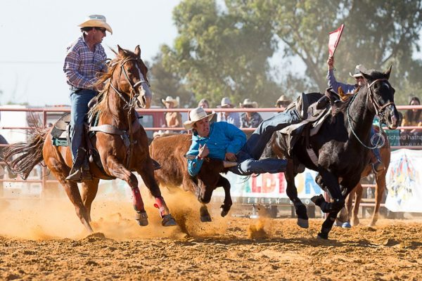 mullewamuster20170603-   Mullewa Muster on today -