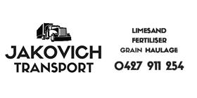 jakovich