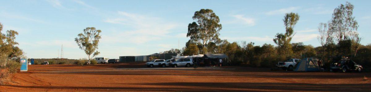 mullewa muster camping